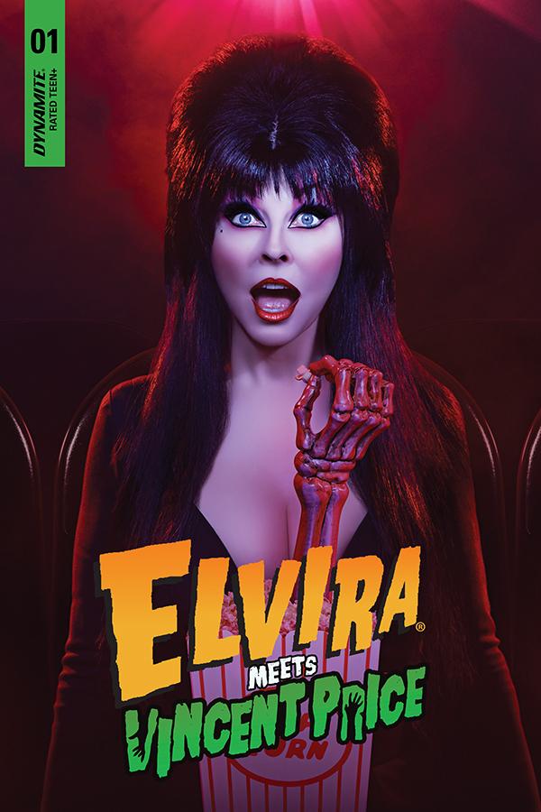 Elvira-Price-01-01041-D-Photo Dynamite Entertainment August 2021 Solicitations