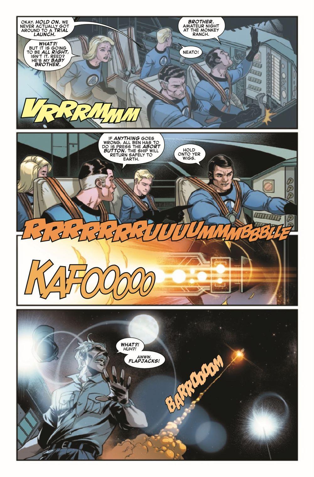 FFLIFESTORY2021001_Preview-6 ComicList Previews: FANTASTIC FOUR LIFE STORY #1 (OF 6)