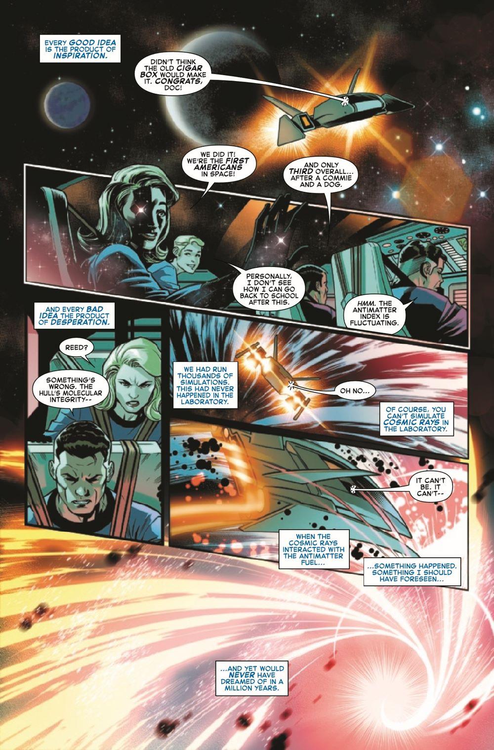 FFLIFESTORY2021001_Preview-7 ComicList Previews: FANTASTIC FOUR LIFE STORY #1 (OF 6)