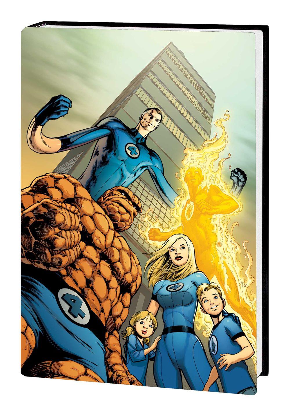 FF_JH_OMNI_VOL_1_HC Marvel Comics August 2021 Solicitations