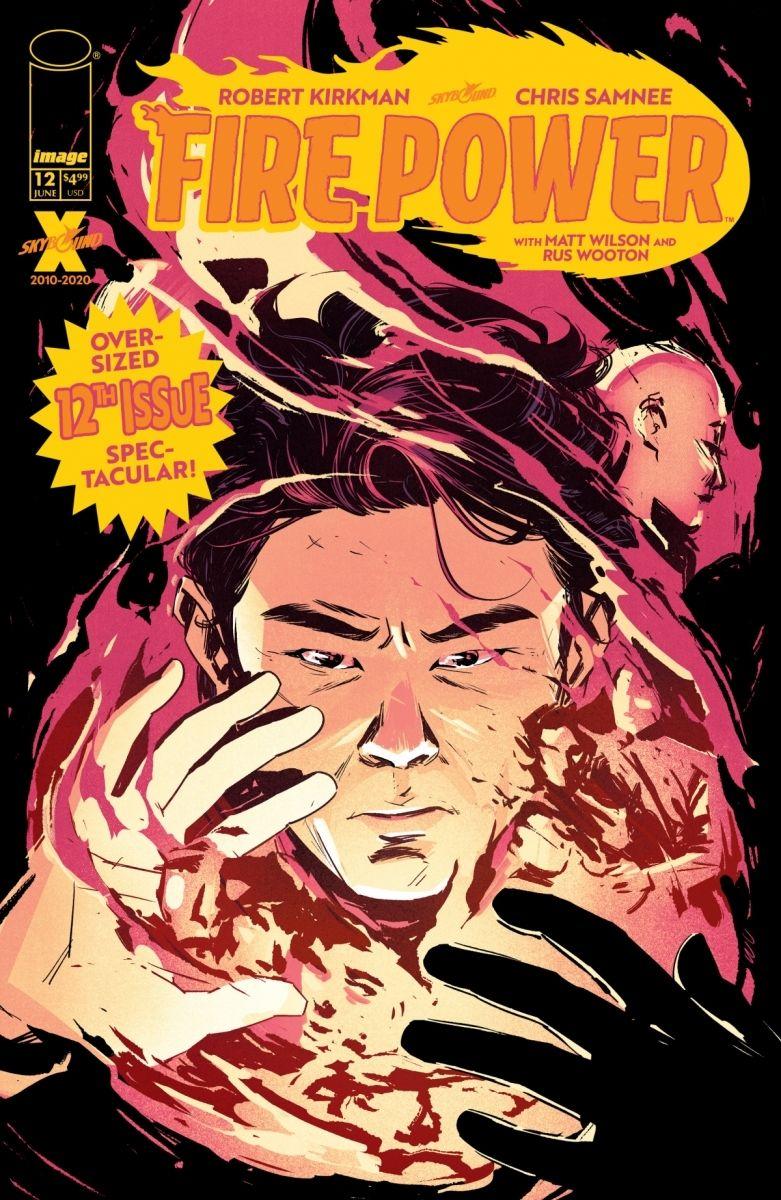 FirePower12I_WuCover_c6815a0147f8285e3b5042ebb3626151 ComicList: Image Comics New Releases for 06/02/2021