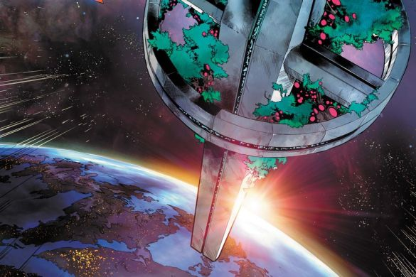 GARGAL2020015_2 First Look at GUARDIANS OF THE GALAXY #15 from Marvel Comics