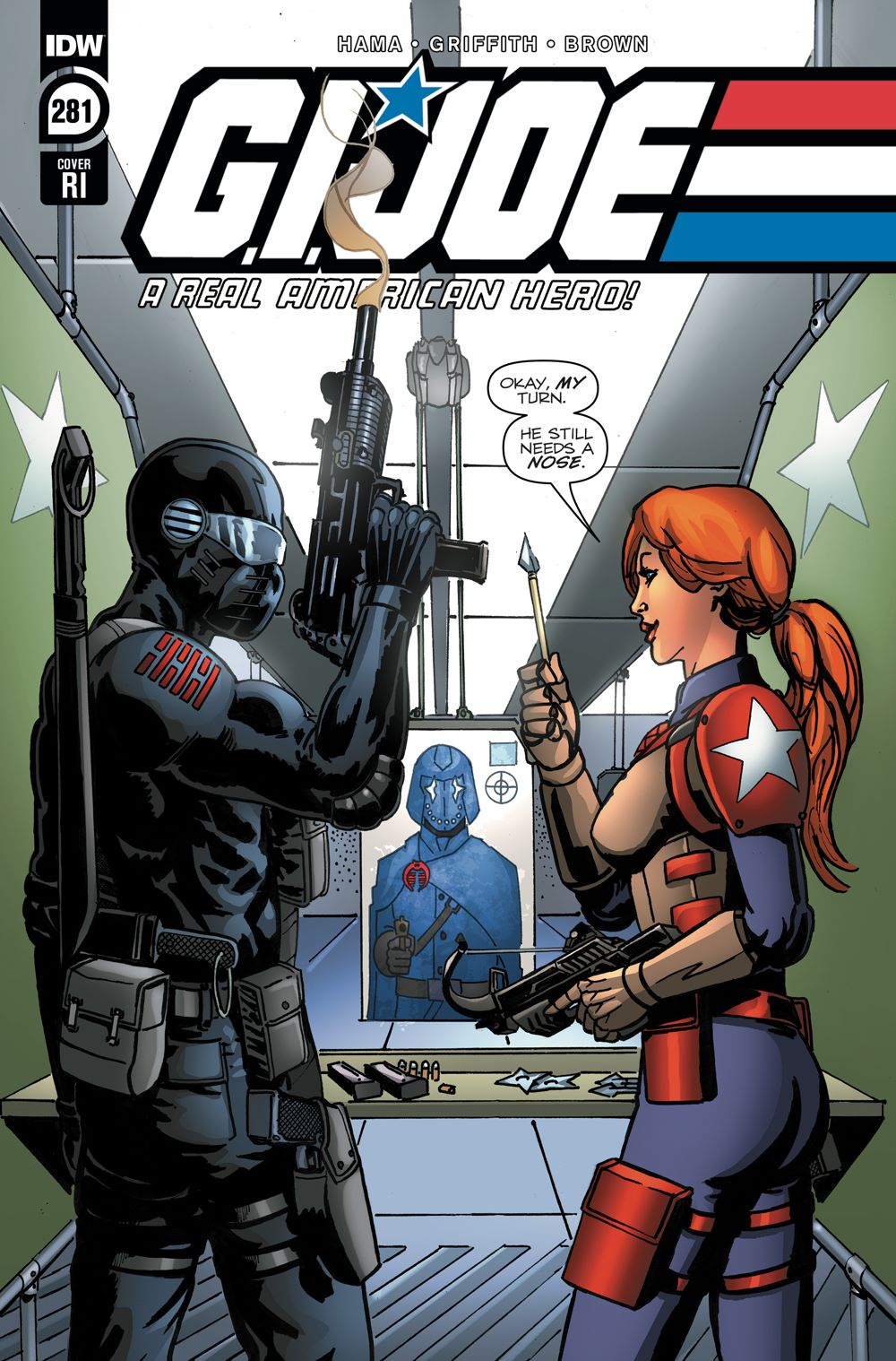 GIJoeRAH281-coverRI ComicList: IDW Publishing New Releases for 05/12/2021