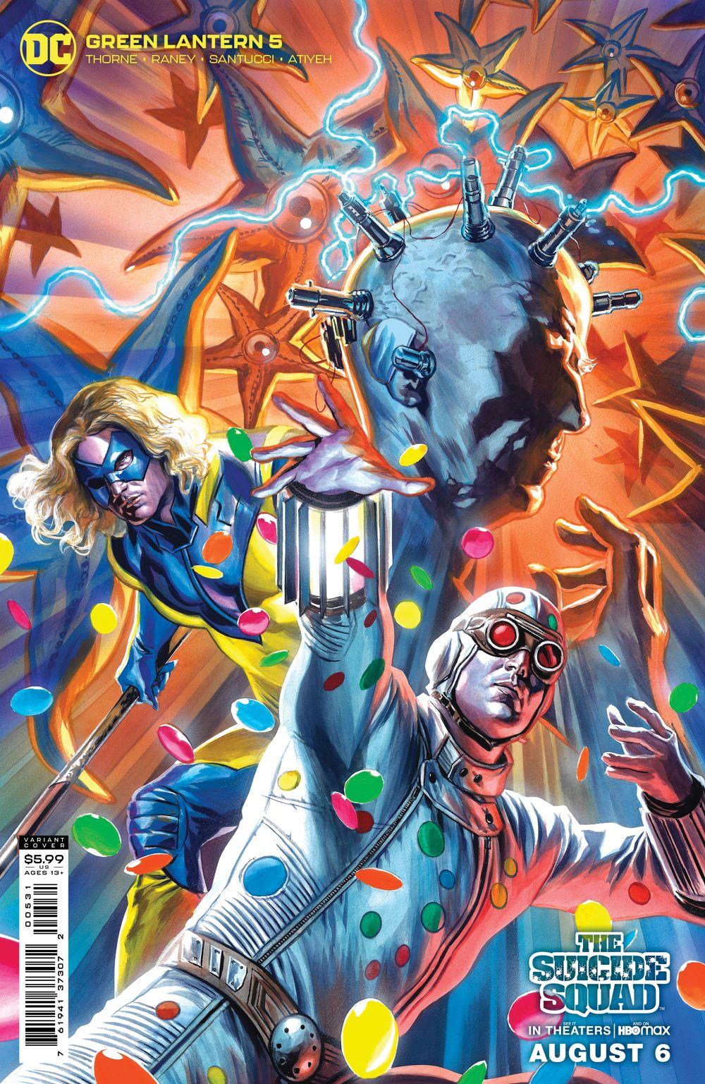 GL_Cv5_SSQUAD_VAR_00531 DC Comics August 2021 Solicitations