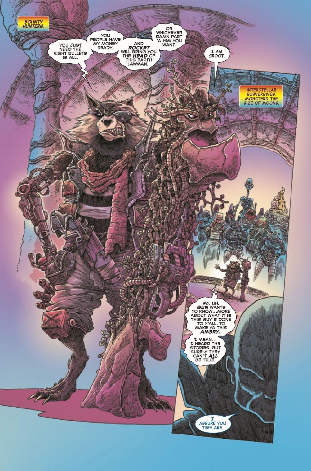 HEROESREBORN2021004_Preview-4 ComicList Previews: HEROES REBORN #4 (OF 7)