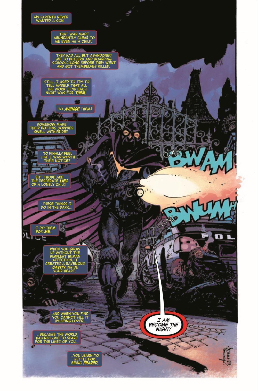 HEROESREBORN2021005_Preview-3 ComicList Previews: HEROES REBORN #5 (OF 7)