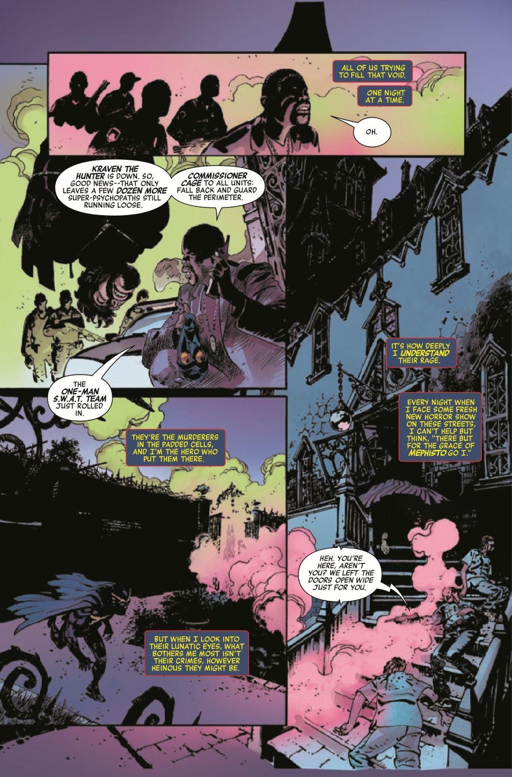 HEROESREBORN2021005_Preview-5 ComicList Previews: HEROES REBORN #5 (OF 7)