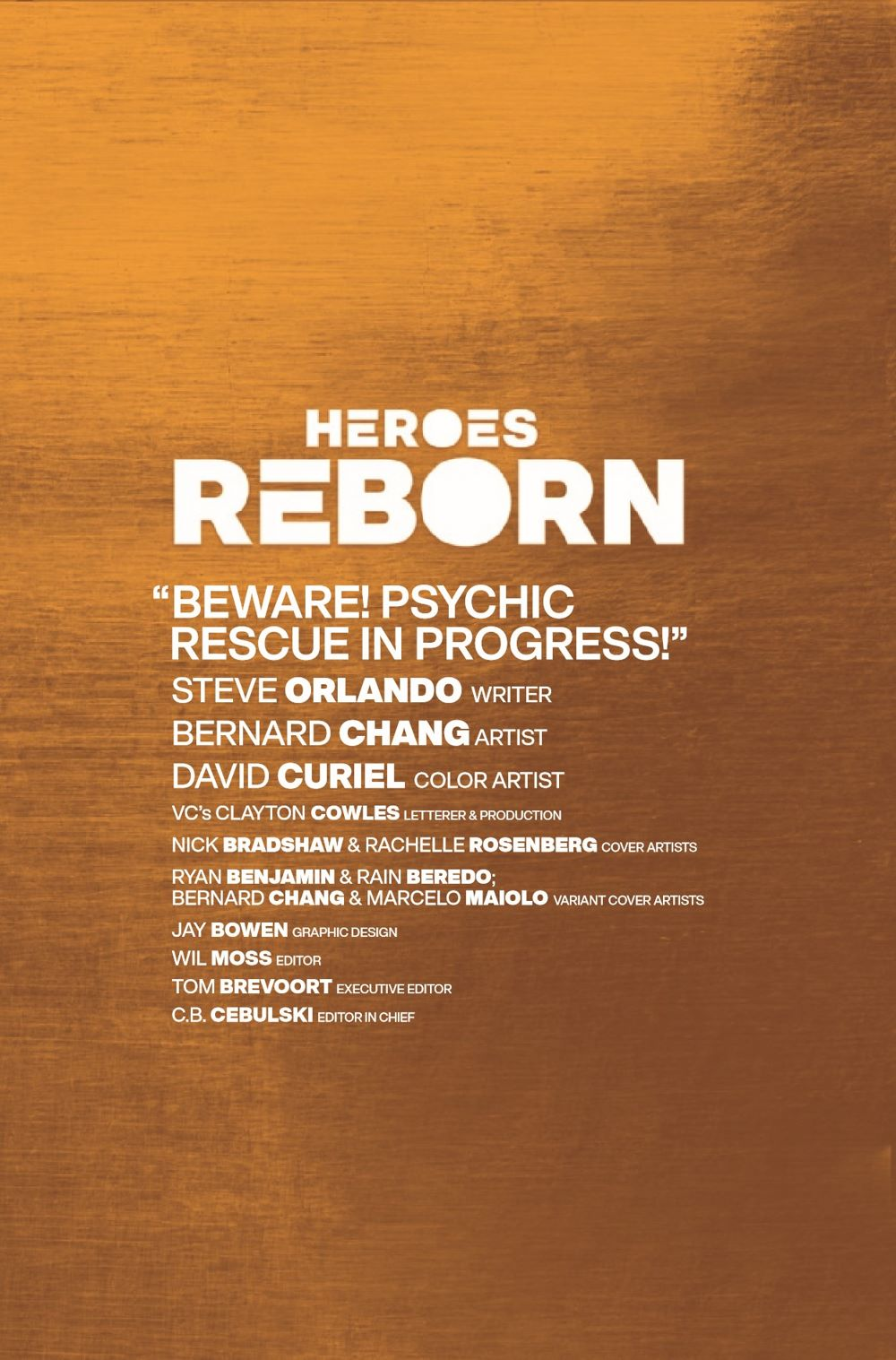 HRMAGNETOMF2021001_Preview-2 ComicList Previews: HEROES REBORN MAGNETO AND THE MUTANT FORCE #1