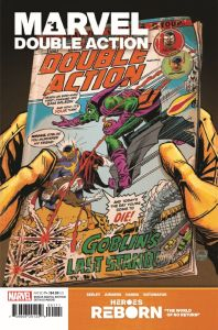 HRMARDOUBLEACT2021001_Preview-1-198x300 ComicList Previews: HEROES REBORN MARVEL DOUBLE ACTION #1