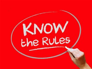 Know-the-Rules Fantasy Investing 5/12