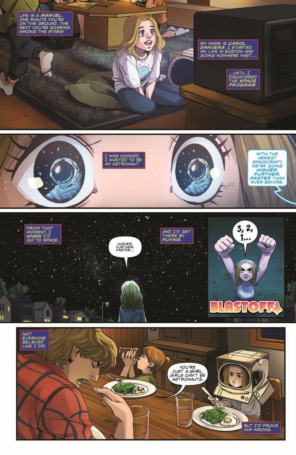 MA-Origins02_pr-3 ComicList Previews: MARVEL ACTION ORIGINS #2 (OF 5)
