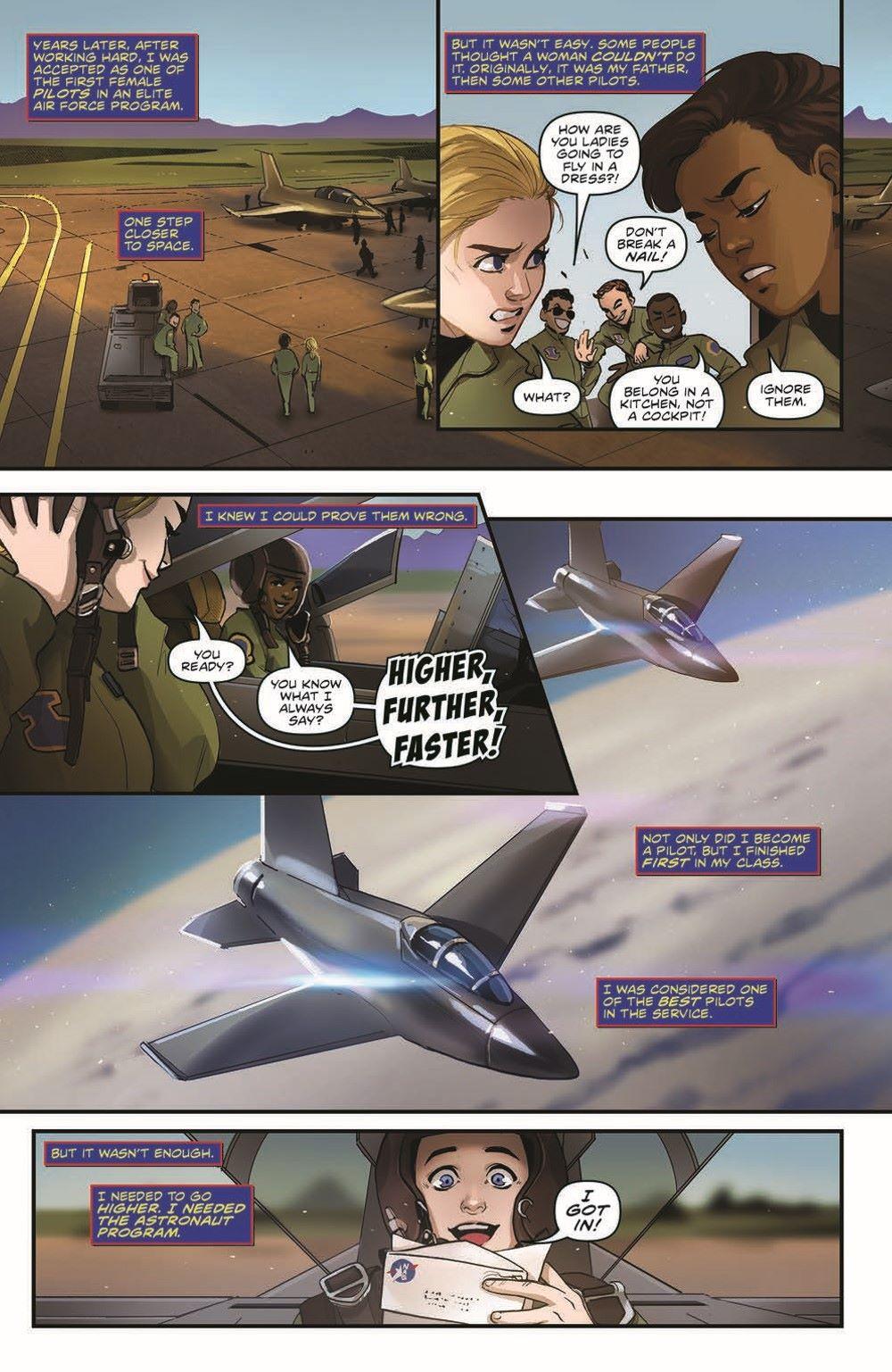 MA-Origins02_pr-4 ComicList Previews: MARVEL ACTION ORIGINS #2 (OF 5)