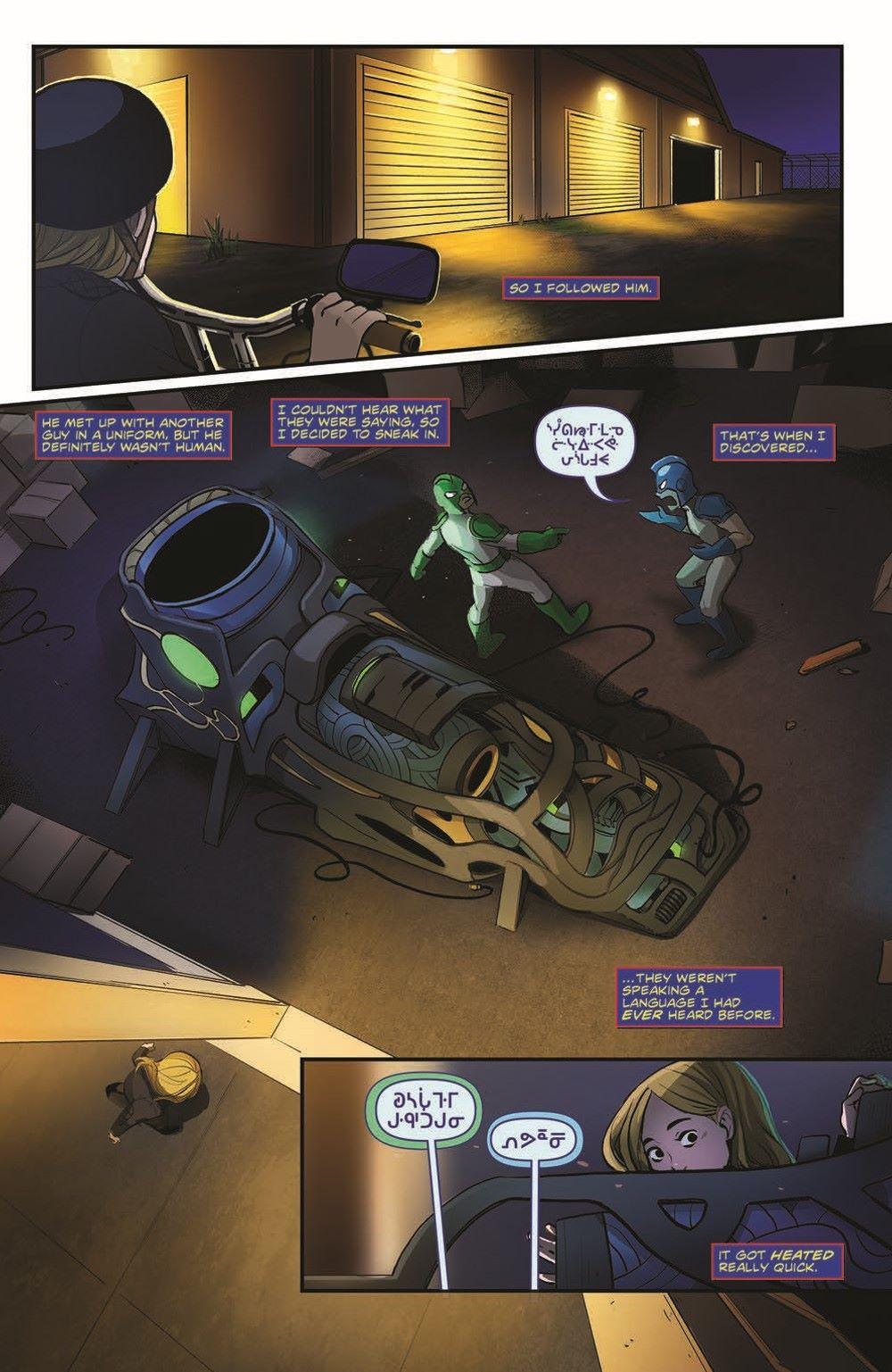 MA-Origins02_pr-6 ComicList Previews: MARVEL ACTION ORIGINS #2 (OF 5)
