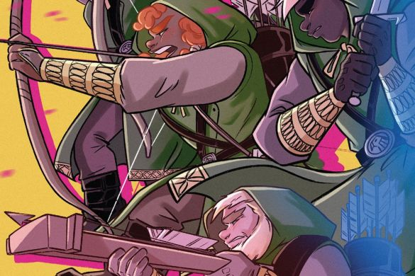 ORCS_005_Cover_Variant_B_PROMO First Look at ORCS! #5 from BOOM! Studios