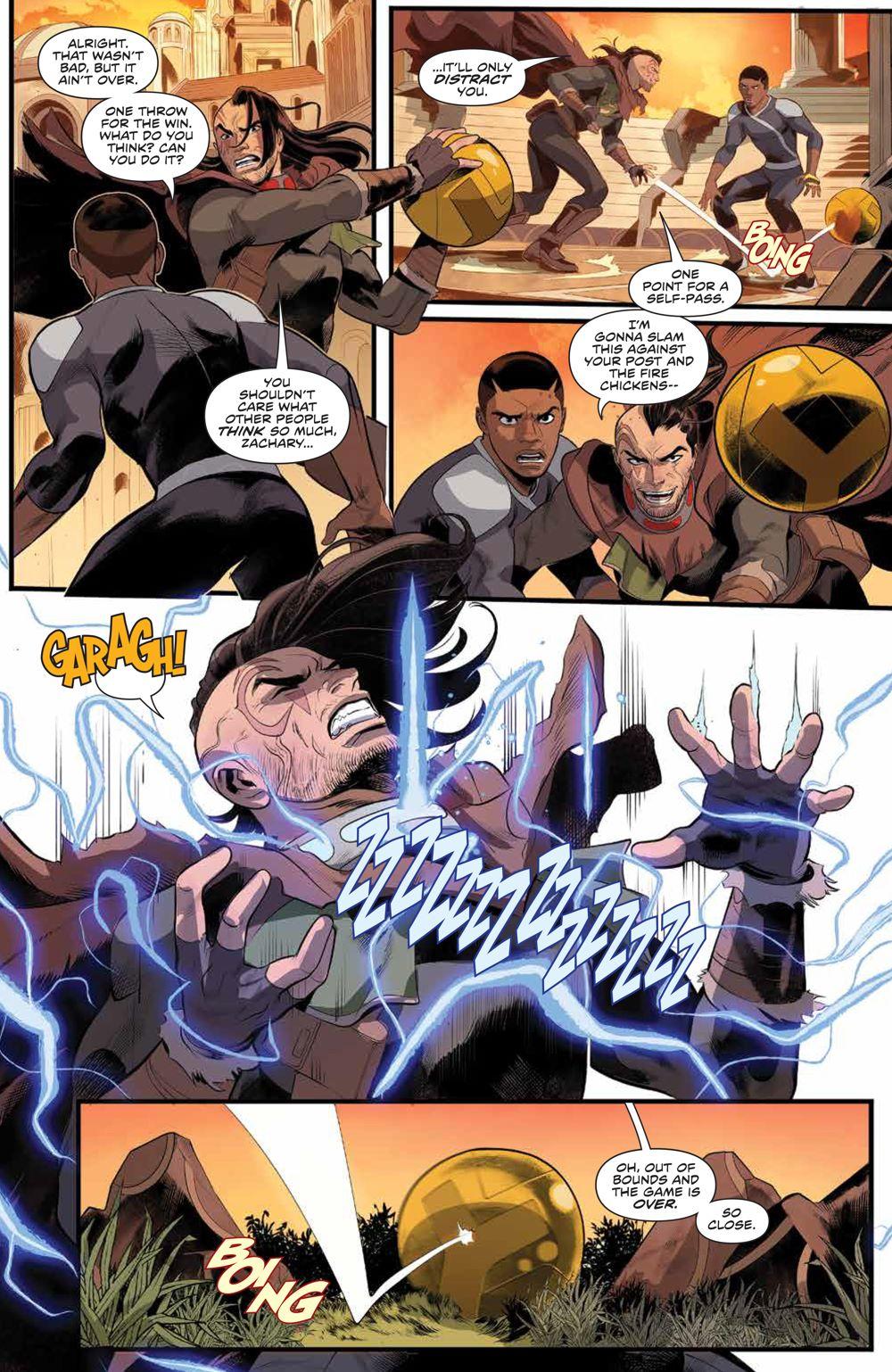 PowerRangers_007_PRESS_5 ComicList Previews: POWER RANGERS #7