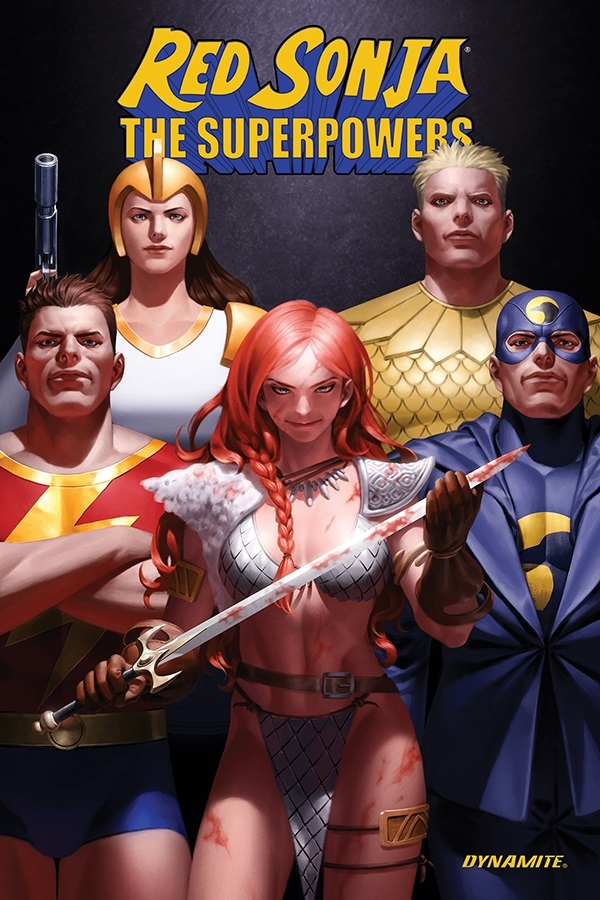RS-SuperPowers-TB-Covs Dynamite Entertainment August 2021 Solicitations