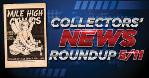 Round-300x157 Collectors' News Roundup 5/11: A Shady NFT & More
