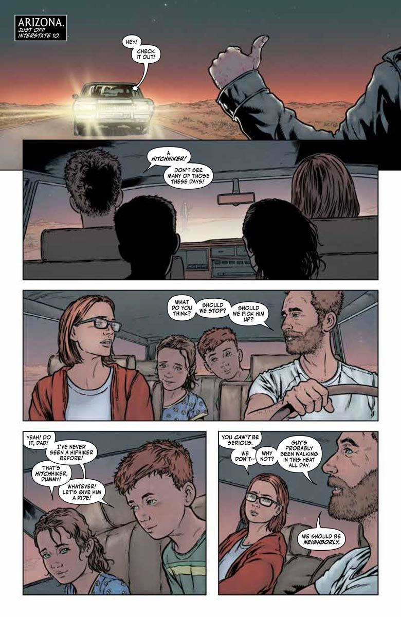 SHADOWMAN_02_PREVIEW_02 ComicList Previews: SHADOWMAN #2