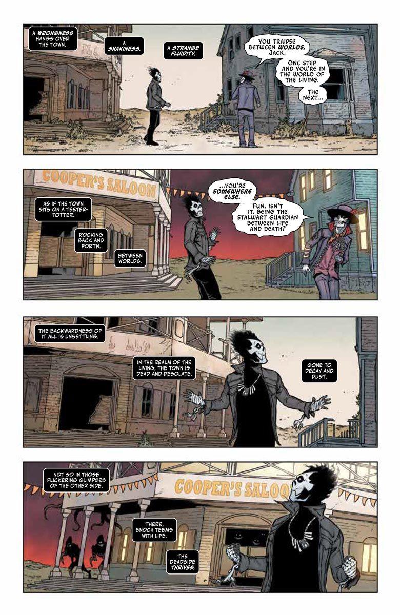 SHADOWMAN_02_PREVIEW_06 ComicList Previews: SHADOWMAN #2