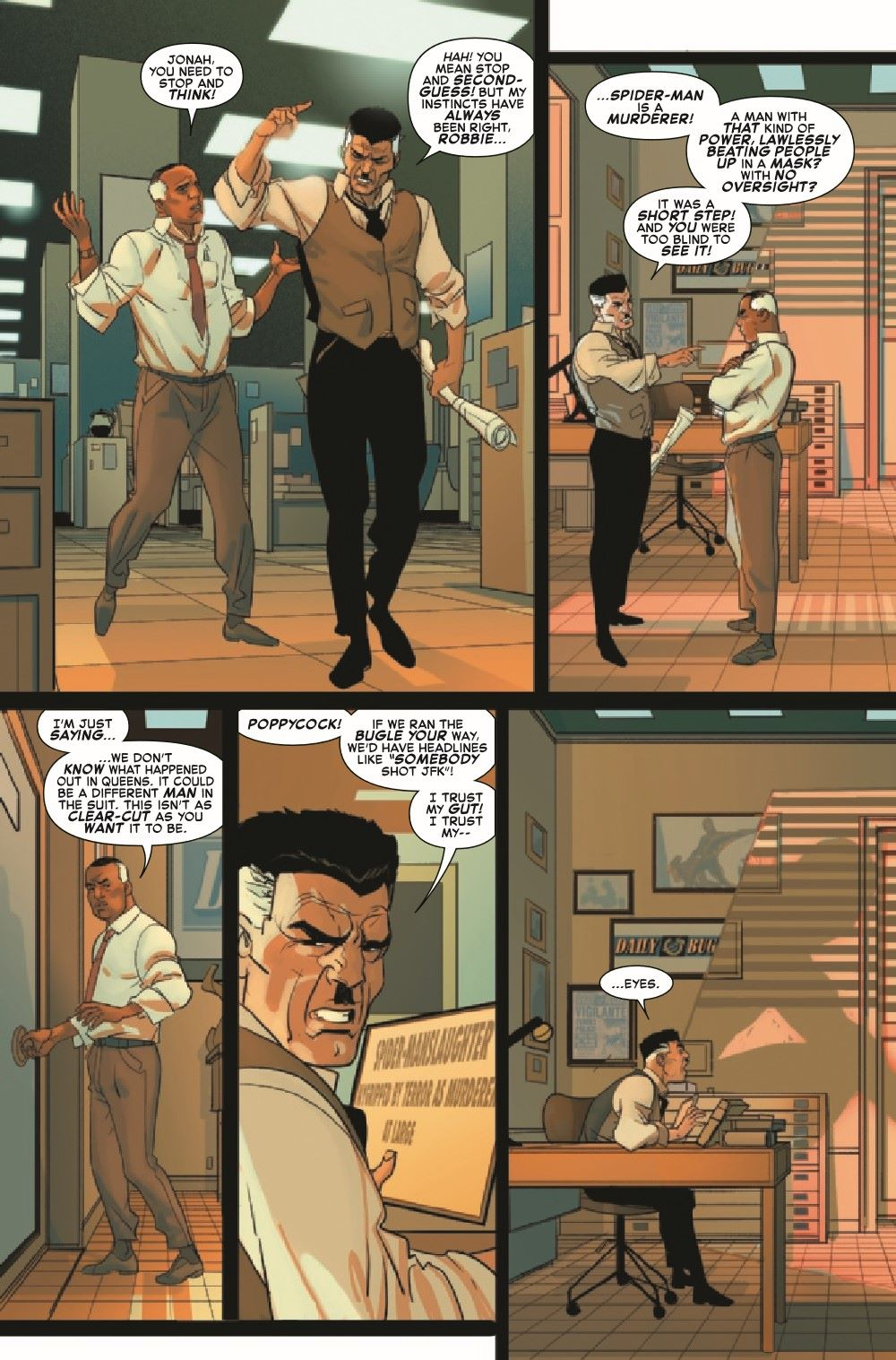 SMSPIDERSHADOW2021002_Preview-3 ComicList Previews: SPIDER-MAN SPIDER'S SHADOW #2 (OF 4)