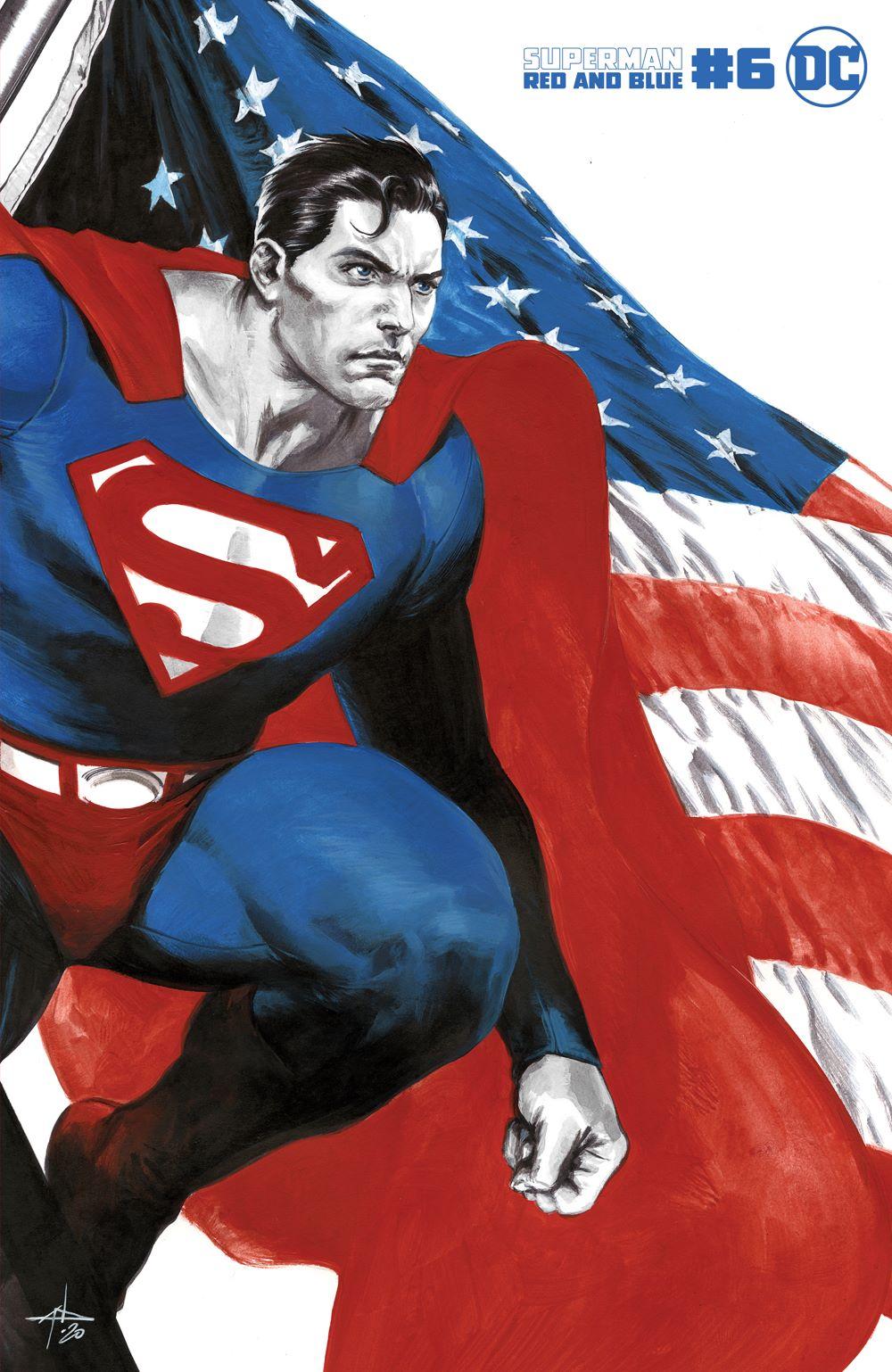 SM_RandB_Cv6_var_00621 DC Comics August 2021 Solicitations