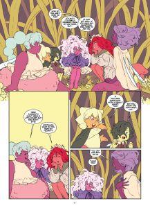 SPRITEG-MARKETING-12-217x300 ComicList Previews: THE SPRITE AND THE GARDENER HC