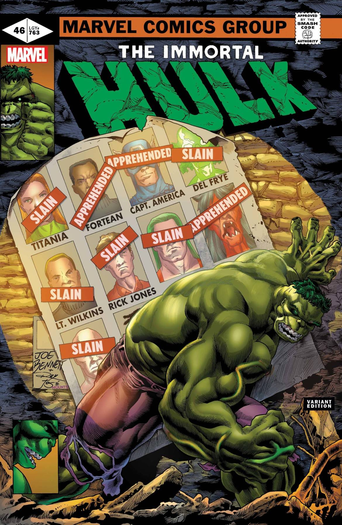 STL185388 ComicList: Marvel Comics New Releases for 05/05/2021