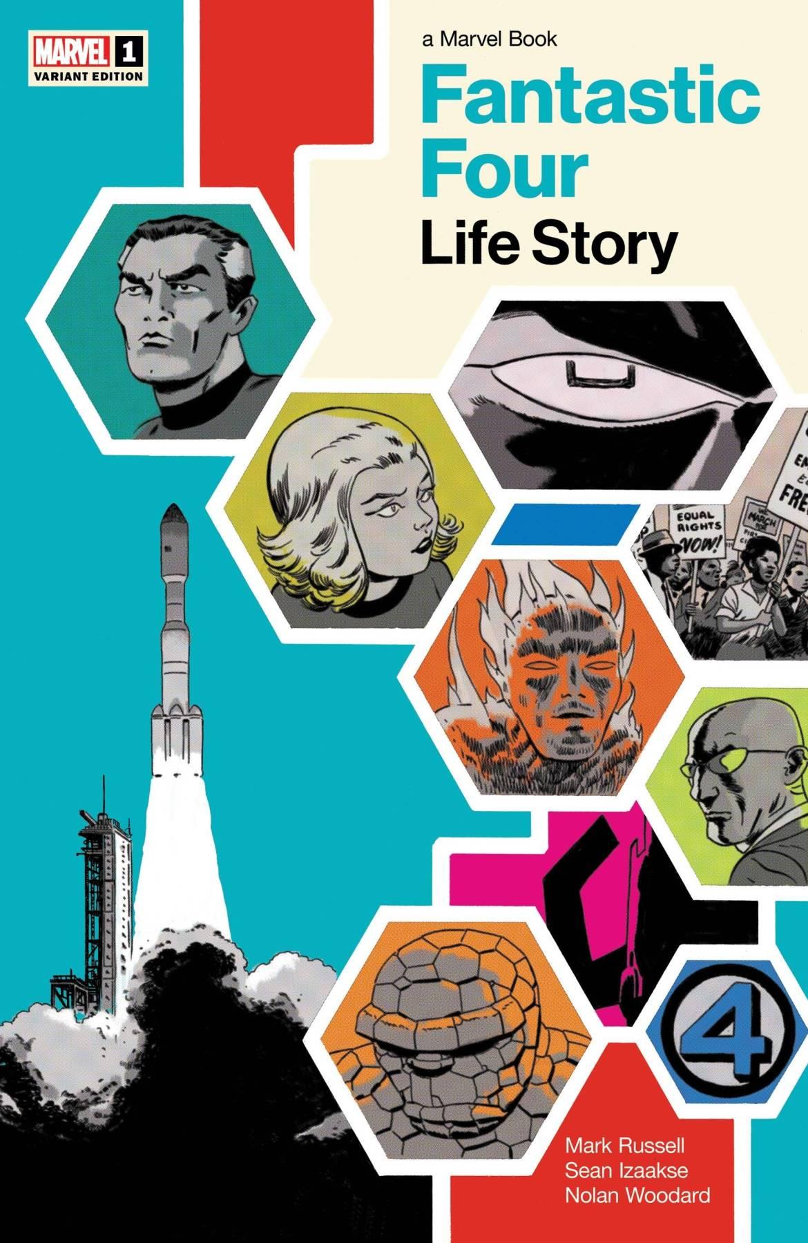 STL185477 ComicList: Marvel Comics New Releases for 05/19/2021
