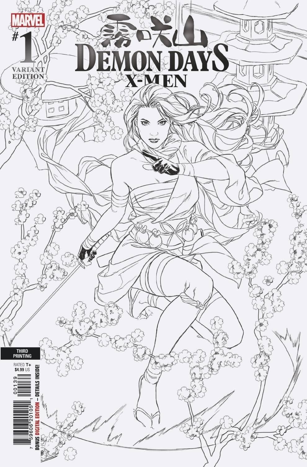 STL193582 ComicList: Marvel Comics New Releases for 05/26/2021