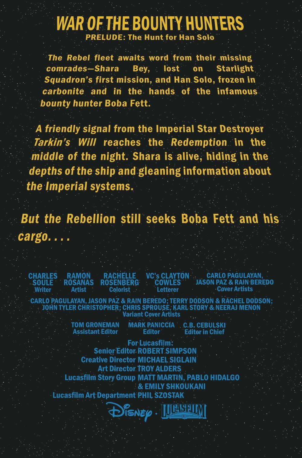 STWARS2020013_Preview-2 ComicList Previews: STAR WARS #13