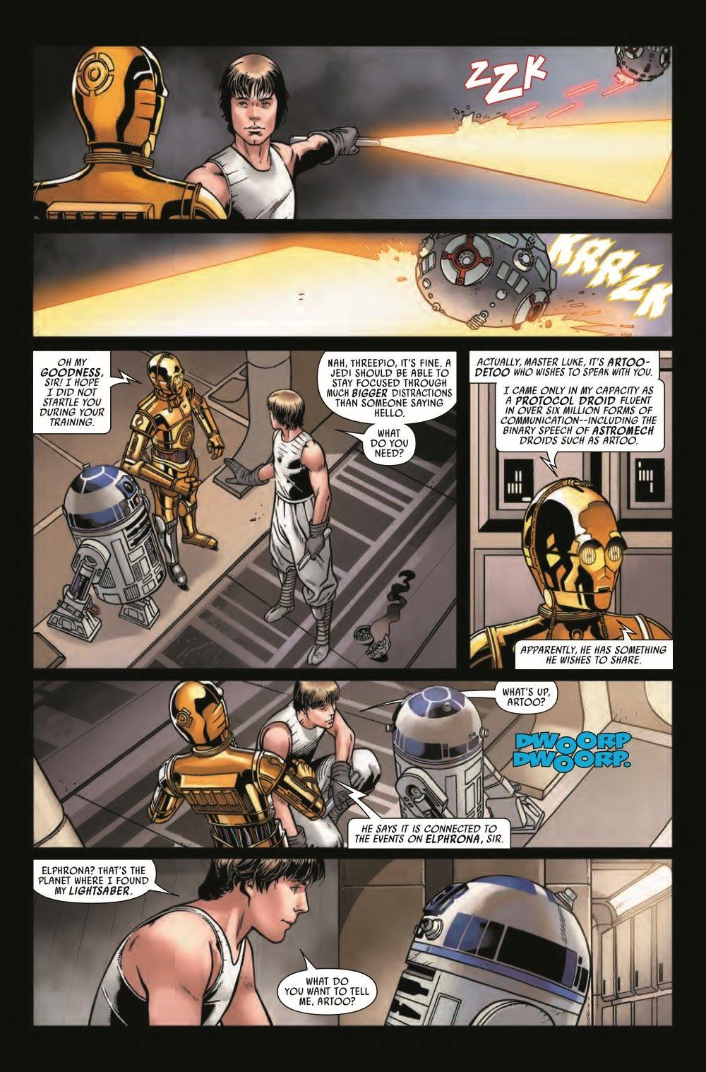 STWARS2020013_Preview-6 ComicList Previews: STAR WARS #13