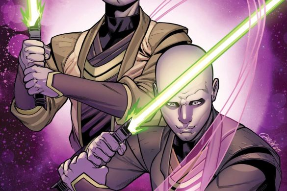 STWHIGHREP2021006 Marvel Comics and Star Wars celebrate Pride Month