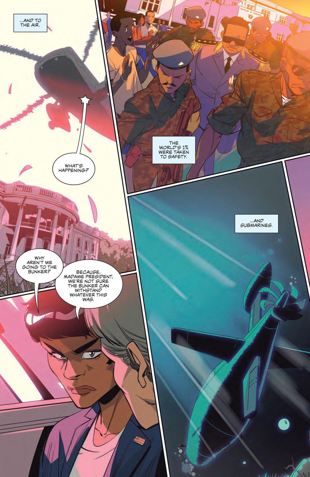 SevenSecrets_008_PRESS_4 ComicList Previews: SEVEN SECRETS #8