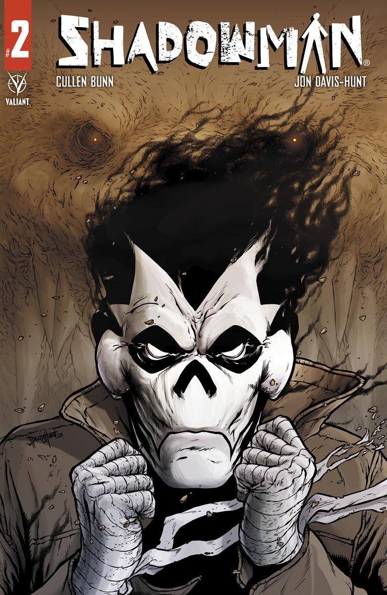 Shadowman_02_A ComicList Previews: SHADOWMAN #2