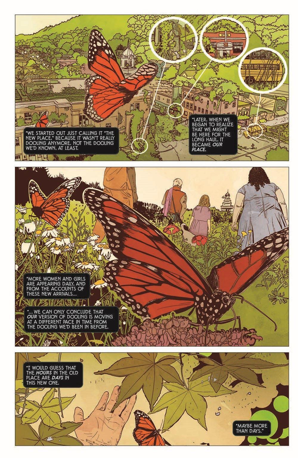 SleepingBeauties_06_pr-3 ComicList Previews: SLEEPING BEAUTIES #6 (OF 10)