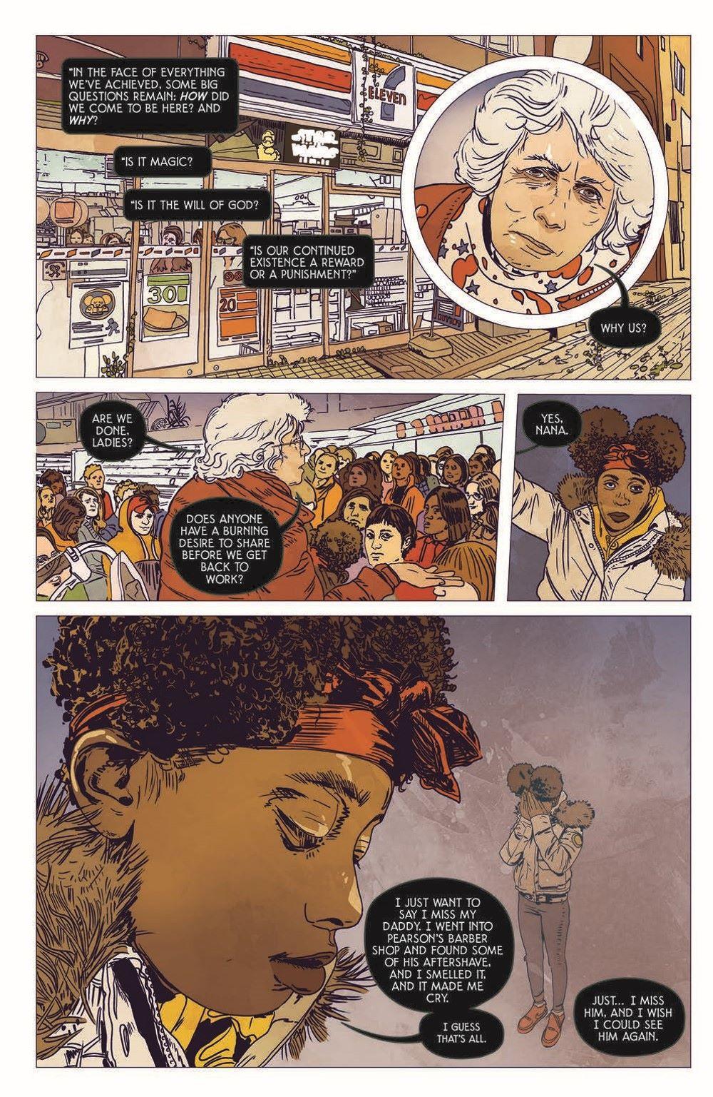 SleepingBeauties_06_pr-6 ComicList Previews: SLEEPING BEAUTIES #6 (OF 10)