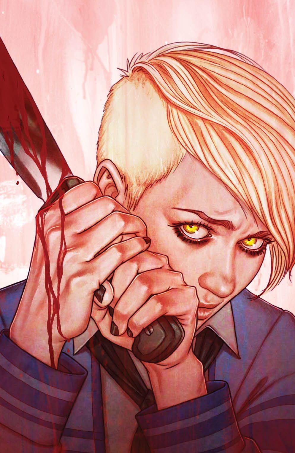 SomethingKillingChildren_016_Cover_B_Variant_001 ComicList: BOOM! Studios New Releases for 05/26/2021