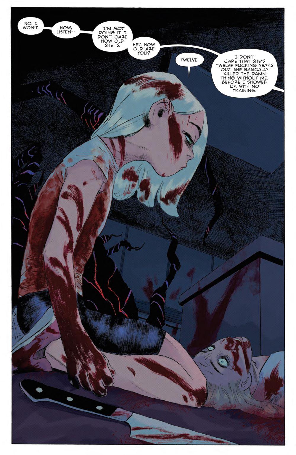SomethingKillingChildren_016_PRESS_2 ComicList Previews: SOMETHING IS KILLING THE CHILDREN #16