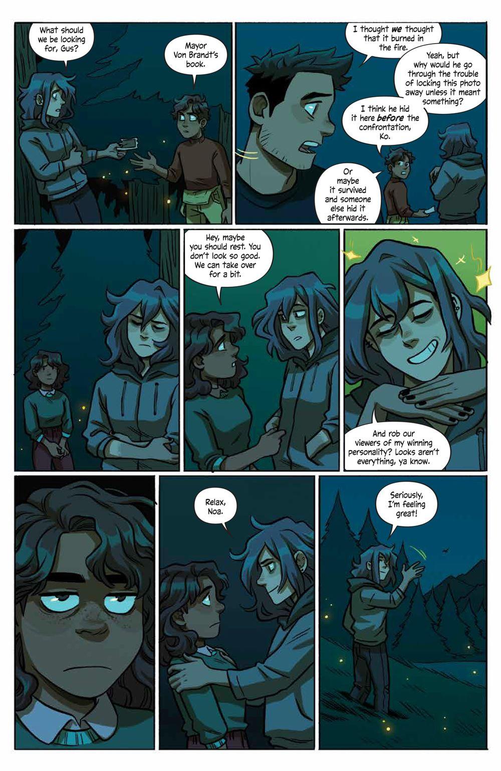 SpecterInspectors_004_PRESS_5 ComicList Previews: SPECTER INSPECTORS #4 (OF 5)