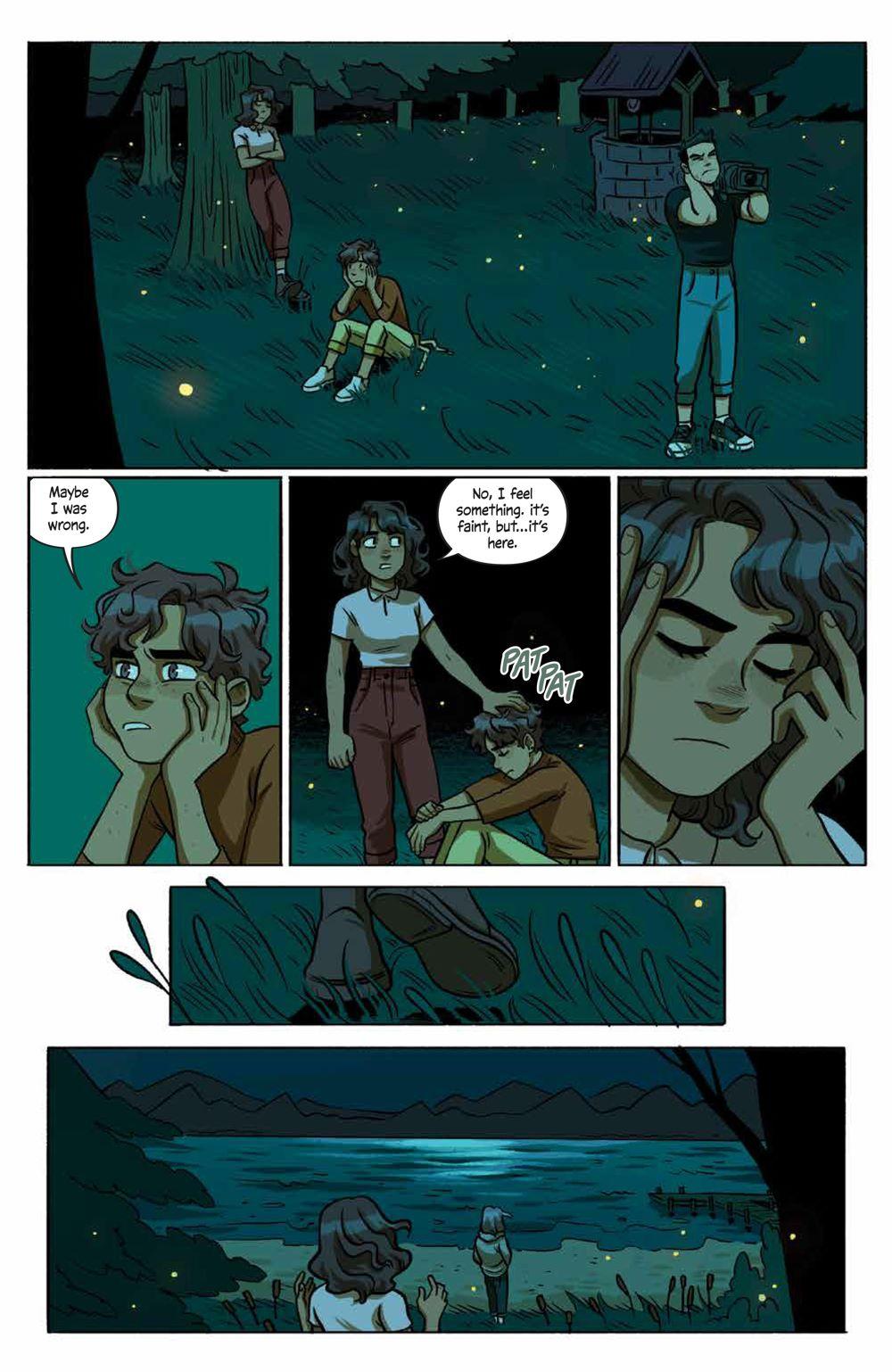 SpecterInspectors_004_PRESS_7 ComicList Previews: SPECTER INSPECTORS #4 (OF 5)