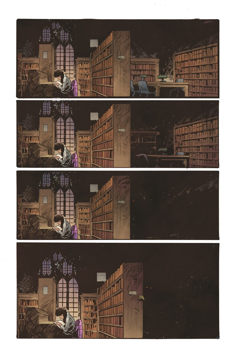 TCTL_Preview8_60947667705e54.13486260 First Look at DC HORROR PRESENTS THE CONJURING THE LOVER #1 (OF 5)
