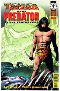 Tarzan-vs-Predator-at-the-Earths-Core-199x300 Tarzan on the Planet of the Apes: So Obvious