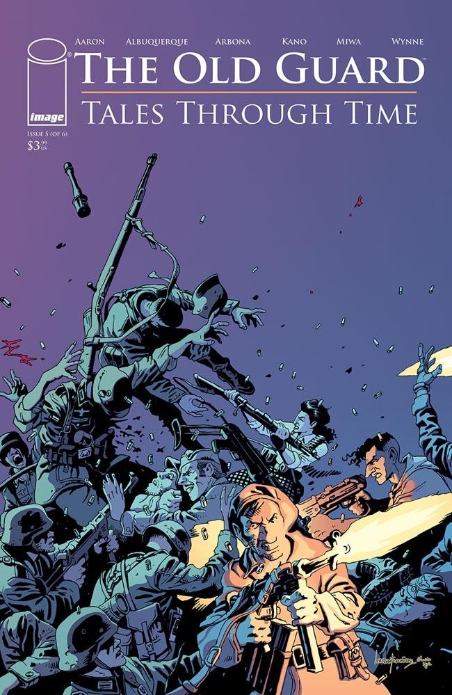 Theoldguard_tales05c_cov Image Comics August 2021 Solicitations