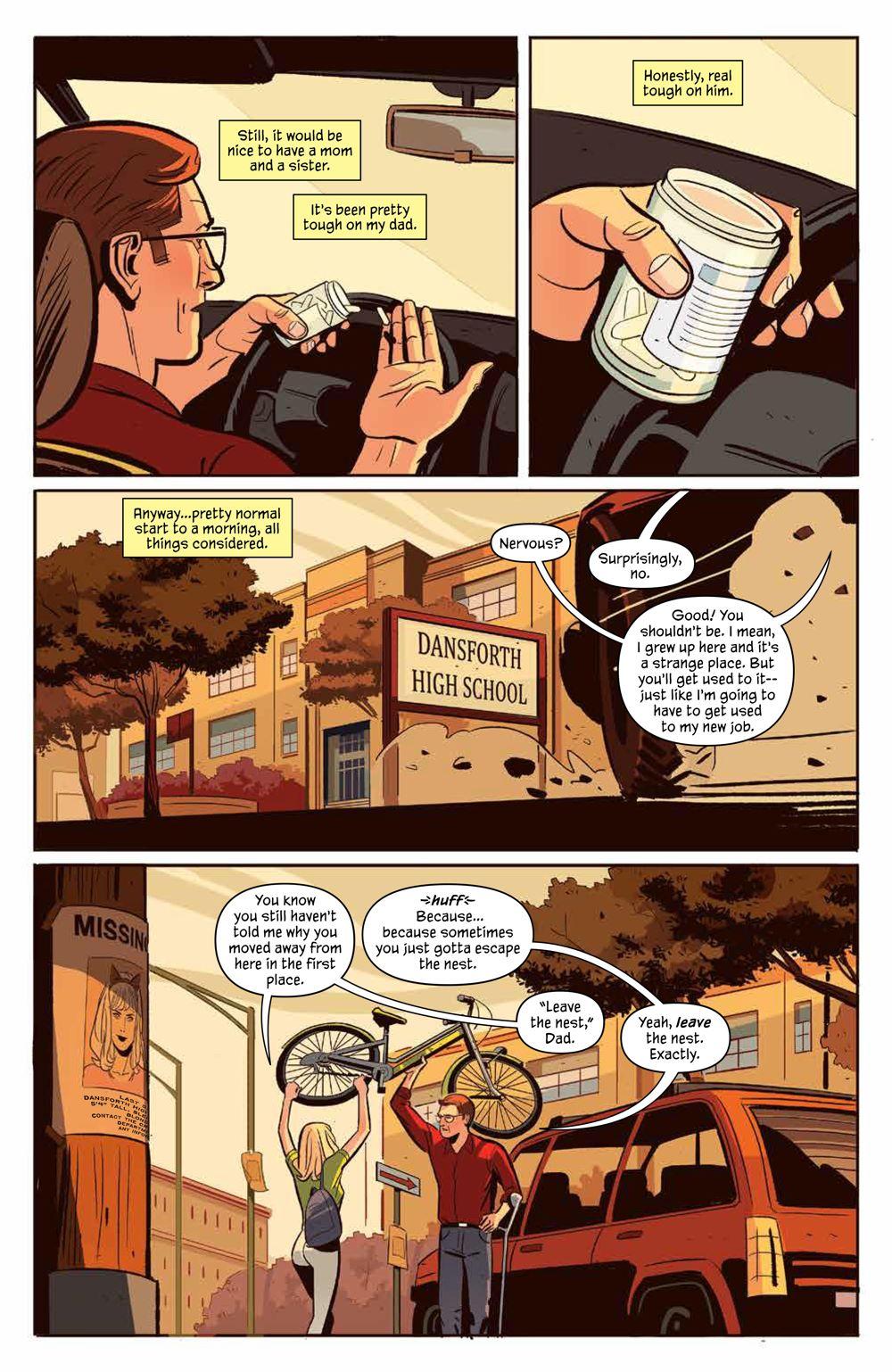 UnkindnessRavens_SC_PRESS_12 ComicList Previews: AN UNKINDNESS OF RAVENS TP