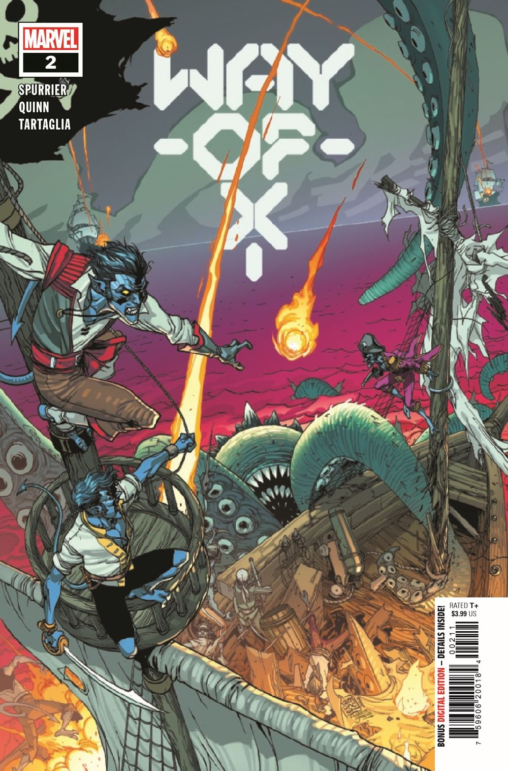 WAYOFX2021002_Preview-1 ComicList Previews: WAY OF X #2