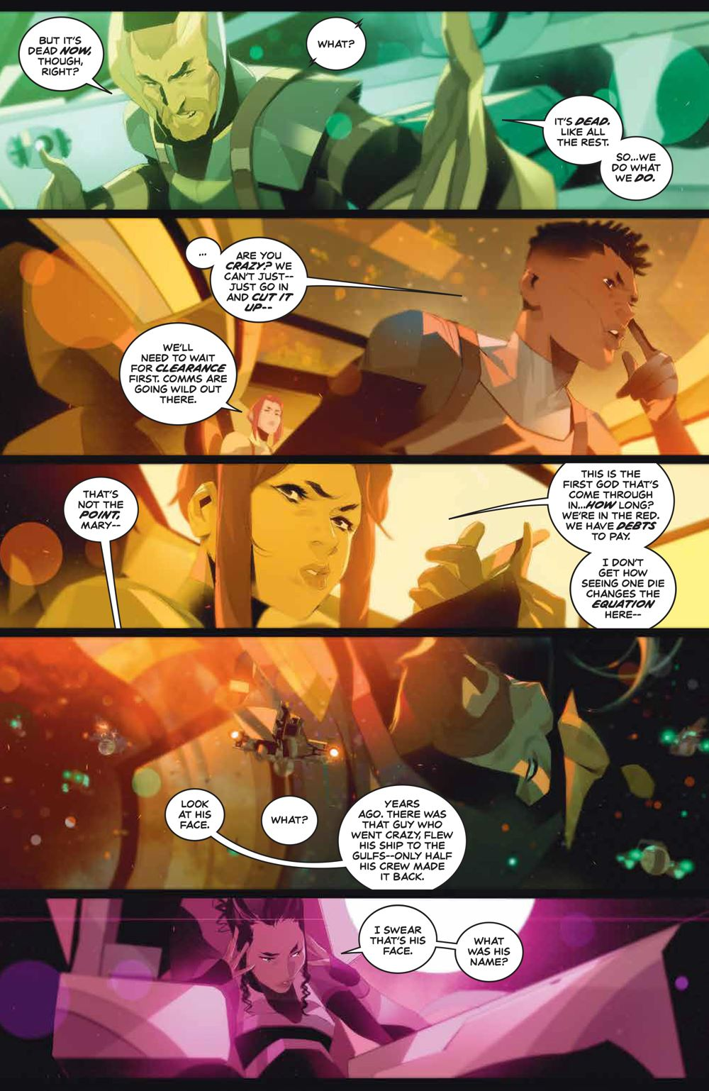 WeOnlyFindThem_006_PRESS_5 ComicList Previews: WE ONLY FIND THEM WHEN THEY'RE DEAD #6