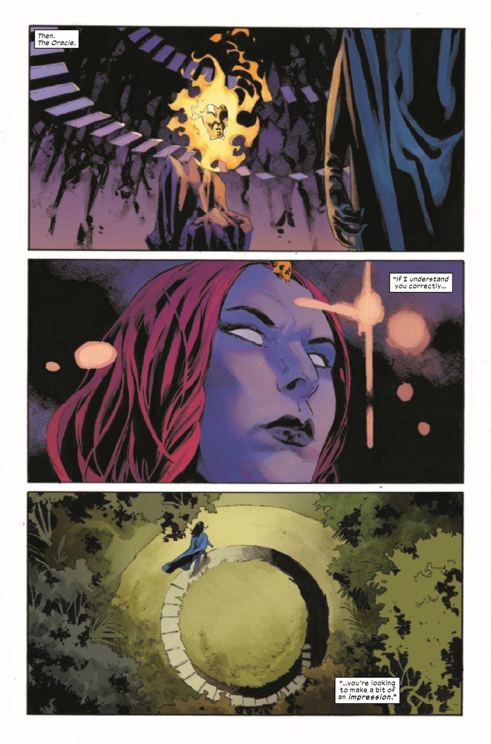 XMEN2019020_Preview-2 ComicList Previews: X-MEN #20