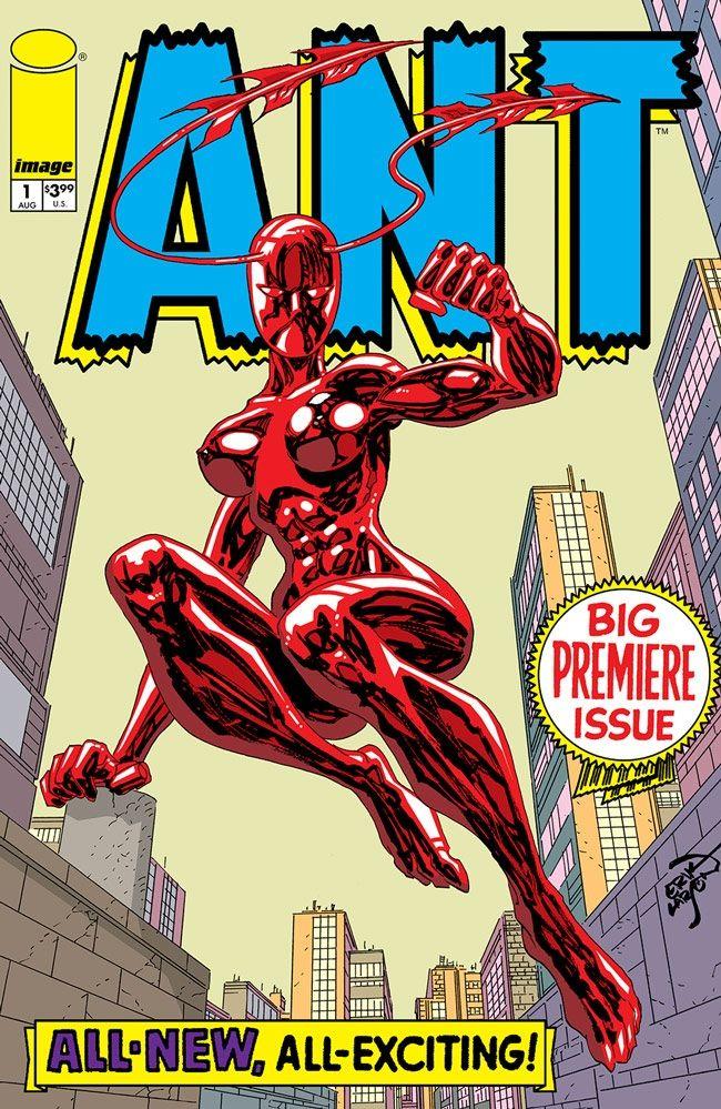 ant01a_cov_c6815a0147f8285e3b5042ebb3626151 Erik Larsen's ANT earns a new series at Image Comics