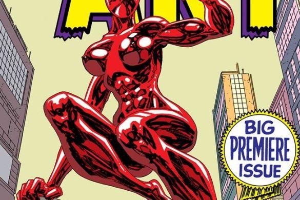 ant01e_cov_c6815a0147f8285e3b5042ebb3626151 Erik Larsen's ANT earns a new series at Image Comics