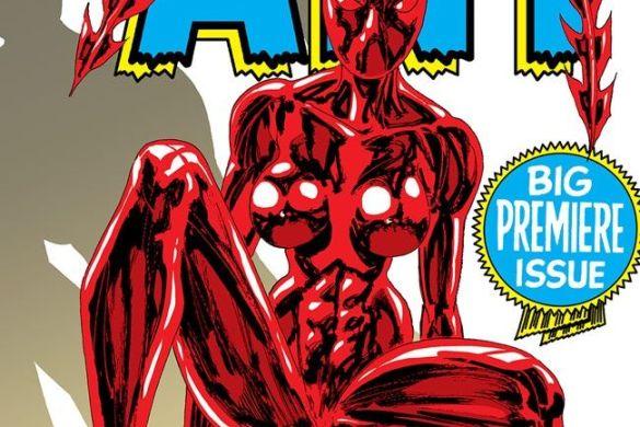 ant01g_cov_c6815a0147f8285e3b5042ebb3626151 Erik Larsen's ANT earns a new series at Image Comics